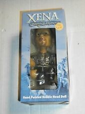 Rittenhouse Archives Xena Warrior Princess ARES Bobble Head Doll