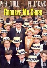 Goodbye Mr. Chips 0883929036684 With Peter O'toole DVD Region 1