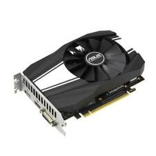Asus NVIDIA GeForce GTX 1660 Overclocked Phoenix Fan 6GB GDDR5