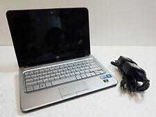 """HP Mini 311-1100 11.6"""" Laptop Intel Atom N280 1.66 Ghz 3GB RAM NO HDD - WORKS"""
