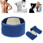 Magnetic Self-Heat Waist Belt Brace For Lower Back Pain Relief Therapy Support