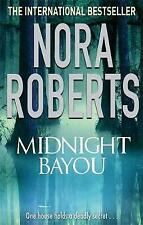 Midnight Bayou by Nora Roberts (Paperback, 2009)