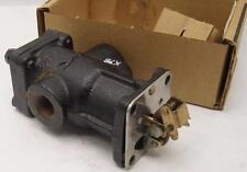 McDonnell & Miller 341600 Model SA47-101-102  Valve Assembly