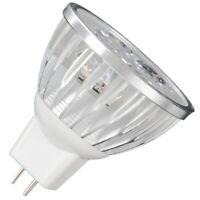 4W Dimmable MR16 LED Bulb/3200K Warm White LED Spotlight/50 Watt Equivalent H7O7