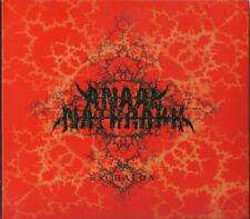 Anaal Nathrakh - Eschaton CD Digipak