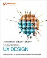 Ux Bites Small Bites Of Information About User Experience Design A Visual 9789730298222 Ebay