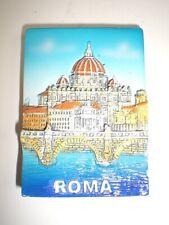Magnet Relief Rom Petersdom Vatikan Vatican,Souvenir Italien,7 cm,NEU