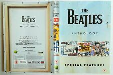 The Beatles Anthology Special Features DVD