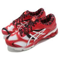 Asics Gel-Kayano 26 Tokyo Classic Red White Men Running Shoes 1011A952-600