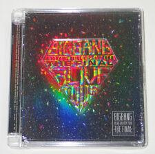BigBang - 2013 Bigbang Alive Galaxy Tour Live: The Final In Seoul (Limited CD)