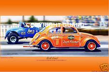 "The EMPI ""Inch Pincher"" Volkswagen Bug"