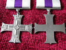 GV WW1 Replica Military Cross FULL SIZE