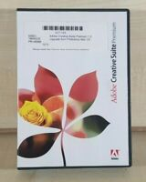 Adobe Creative Suite Premium 1.3 (Upgrade) for Mac