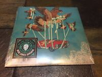 "Grateful Dead 7"" Singles Vol 8 Let Me Sing Your Blues Away / Here Comes Sunshine"