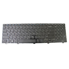 New Laptop Replacement Keyboard For Dell Inspiron 15 3521 15R 5521 US Layout