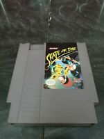 Nintendo Video Game Skate or Die NES Cartridge Ultra