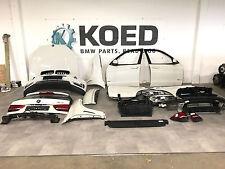 BMW X5 F15 35iX, München's Entwicklungscenter / Testcenter