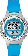 Timex TW5K96900, Women's Marathon Resin Watch, Indiglo, Alarm, TW5K96900M6