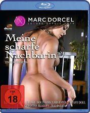 Meine scharfe Nachbarin (Marc Dorcel) [Blu-ray] Samantha Bentley * NEU & OVP *