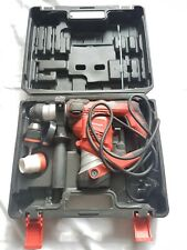 Hammer Bohrhammer Einhell TC-rh 900 Kit 3 Funktionen sds plus MM.26