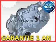 Boite de vitesses Renault Clio 1.8 16v JB3048 1 an de garantie