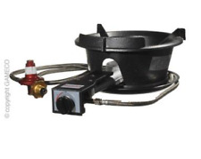 LPG HIGH PRESSURE WOK COOKER (PIEZO IGNITION) HPA-100LP