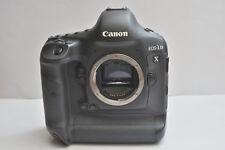 Canon EOS 1D X EOS 1DX 18.1MP DSLR in TOP-Zustand, unter 20.000 Auslösungen