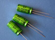 47uF/50V  ES  nichicon bi-polarided for audio  2pcs.