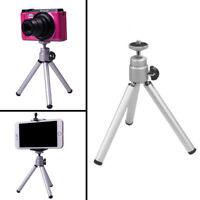 Rotating Portable Mini Travel Tripod Holder For Digital Camera Phone Rotating