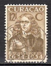 Curacao - 1934 300 years colony Mi. 132 VFU