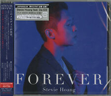 STEVIE HOANG-FOREVER-JAPAN CD BONUS TRACK F30