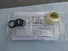 Englund Total Air Fork Replacement Seal Kit - ALLOY Cartridges! Rock Shox Judy