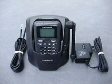 PLANTRONICS CT14 DECT 6.0 CORDLESS TELEPHONE + BATTERY (NO HEADSET)