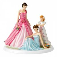 Royal Doulton Midsummer Celebration Figurine HN 5744 Limited Edition New In Box