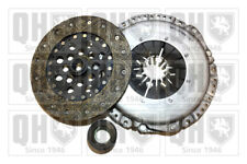 Clutch Kit 3pc (Cover+Plate+Releaser) QKT1879AF Quinton Hazell 0192505901 New
