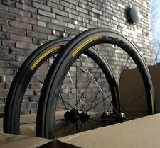 MAVIC COSMIC CARBONE Carbon 40 T WTS  lightweight Laufräder wheelset wie NEU