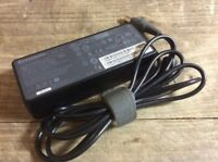 Genuine Lenovo Laptop 90W 20V AC Adapter Charger Power Supply PSU 45N0310