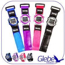 Relojes de pulsera niños de alarma