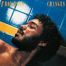 T-Boy Ross - Changes [New CD]