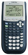New - Texas Instruments TI84 Plus Graphical Calculator