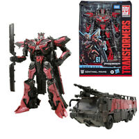 "New Transformers Hasbro Sentinel Prime Studio Series 61 V Level Action Figure 7"""