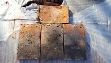Reclaimed / Second-hand Clay Tilehurst Roofing Tiles