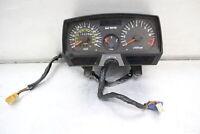 1983 Suzuki GS550L GAUGES METER SPEEDO TACH 34120-15530