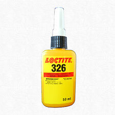 Loctite 326 50ml Speedbonder Structural Adhesive, Fast Fixture 25744