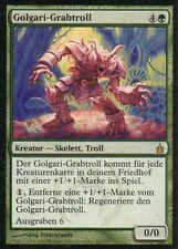 TOP  Golgari-Grabtroll / Grave-Troll  - RAVNICA -  deutsch  (n-mint -)  *Dredge*