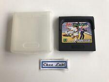 Super Kick Off - Sega Game Gear - PAL EUR
