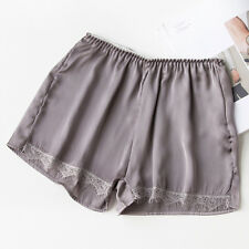New Women's Safety Lace Shorts Render Pants Tights Bottoms Under Trousers Shorts