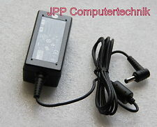 LENOVO 20V 40W IDEAPAD S10 S9 S10E Netzteil AC Adapter Ladegerät DELTA Original
