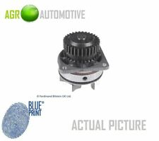 BLUE PRINT ENGINE COOLING WATER PUMP OE REPLACEMENT ADN19182
