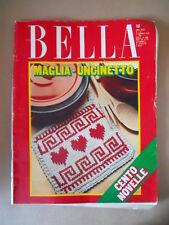 BELLA n°1-2 1976 [G685B] Rivista Vintage